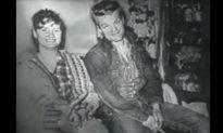 Caril Ann Fugate, '50s Killing Spree Accomplice, in Car Crash (+Vintage Interview)