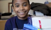 Carson Huey-You, 11, Just Started College Classes at TCU