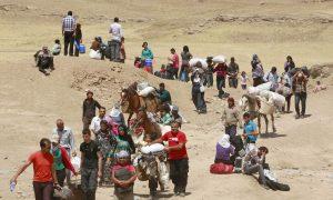 Neurotoxic Symptoms in Syria, 355 Died: Aid Organization