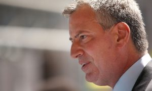 De Blasio Expands on Education Policy