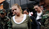 Melissa Reid, Michaella McCollum Connolly Plead Guilty of Trying to Smuggle Cocaine from Peru