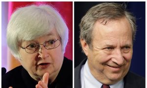 Janet Yellen Nominated by Obama to Replace Bernanke: Reports