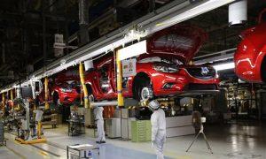Mazda Adds 540,000 Vehicles to Takata Air Bag Recall