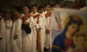Libya: At Least 20 Egyptian Christians Kidnapped