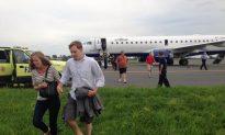 Philadelphia: JetBlue Plane Makes Emergency Landing With Smoke in Cabin, No Injuries