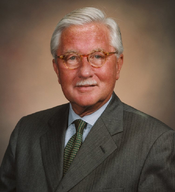 Richard Jewell. (Grove City College)