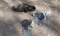 Meteorite in China's Xinjiang a 'Heavenly Warning'?