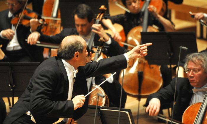 Old and New Music Coming to Lincoln Center