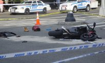 Motorcyclist Killed in NoHo Traffic Accident