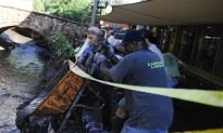 Manitou Springs Mudslide: 2 People Remain Missing as City Cleans Up After Mudslide (+Photos)