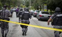Michael Brandon Hill Identified as Georgia School Gunman