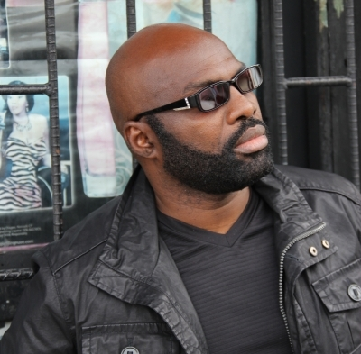 Previously part of the Soul II Soul act, Richie Stephens is an award-winning reggae and dance hall artist who will be visiting Toronto this long weekend for the 11th annual TD Irie Music Festival. (Courtesy of TD Irie Music Festival)