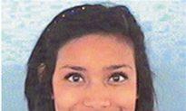 Adrienne Salinas Dead: College Student's Body Found in Arizona Desert