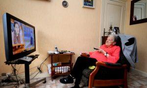 Seniors' Isolation–A Silent Epidemic?