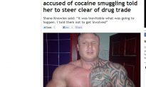 Shane Knowles, Bodybuilder, Says Melissa Reid, Michaella McCollum Moved Drugs in Peru