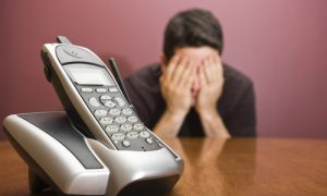 Robocalls: 5 Tips to Stop Them