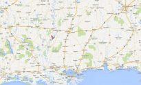 Louisiana: Gunman Takes Three Hostage at Tensas State Bank in St. Joseph