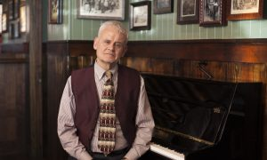 This is New York: Terry Waldo, Keeping Ragtime Alive (+Video)