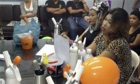 Nitrous Oxide Crackdown: Thai Police Go After Laughing Gas Balloons