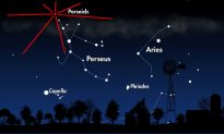 Perseid Meteor Shower Peak 2013: When to Watch, Where to Go