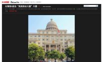 Over-the-Top Government Buildings in China