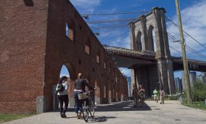 Deals Secure Brooklyn Bridge Park Future