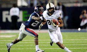 Chris Boyd Dismissed From Vanderbilt University Football Team