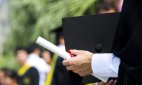 University Tuition Fees Up By Over 3 Percent