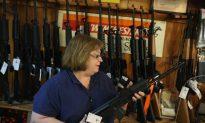 Criminals Buy Guns Online, Avoiding Background Checks