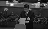 Chinese Communist Party Leader's Thesis Was Plagiarized, Report Indicates