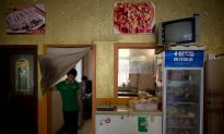 China's Restaurant Industry Faces Hard Times