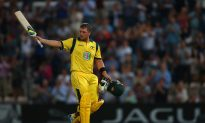 Honours Even In the England-Australia T20 Series