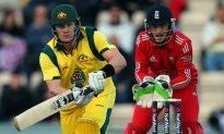 Australia Recover Pride with ODI Series Win