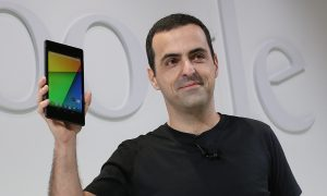 Xiaomi, Google's Hugo Barra and Open-Source Ethos