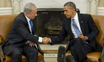 Netanyahu Urges US to Keep Iran Sanctions in Place