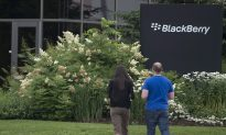 BlackBerry Set to Lobby Ottawa on Foreign Takeover Rules, Records Show