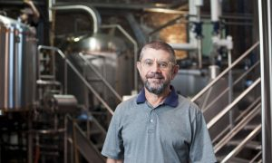 This is New York: Stephen Hindy, From Reporting on War to Brewing Beer