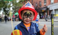 Columbia Waterfront Fall Festival in Carroll Gardens