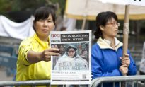 For Falun Gong, a History of Protests at the United Nations