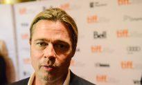 "TIFF: Brad Pitt Says ""12 Years a Slave"" Tells a Story America Needs to Hear"