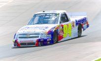 NASCAR Truck Series Canadian Debut Smacks of the Coliseum