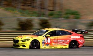 Tristan Nunez Seeks Fifth Rolex Win in Series' Final Race