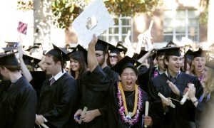 College Costs Scare Middle Class