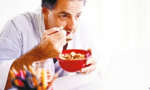Cereal for Millenials? Nope--Too Much Work, Report Claims