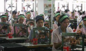 Independent Survey Shows China Economy Slowing