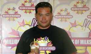 Jon Gosselin 2013: Former Reality Star Working as a Waiter