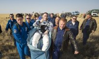 ISS Astronauts Land in Kazakhstan After 166 Days in Space (+Photos and Videos)