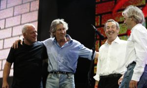 Roger Waters Legal Battle: Former Pink Floyd Singer Says 'I was wrong!'