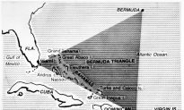 Researchers Say They May Have Figured out Mystery of the Bermuda Triangle