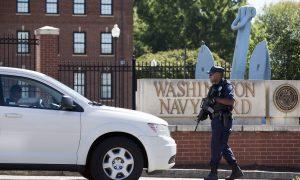 Shotgun Used in Navy Yard Shooting, Not AR-15: FBI